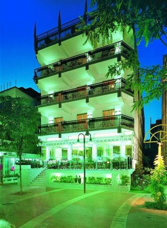 Hotel Major Cattolica - dream vacation