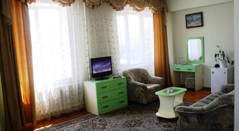 Якорь Отель