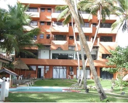 Dream Beach Resort Ambalangoda - dream vacation