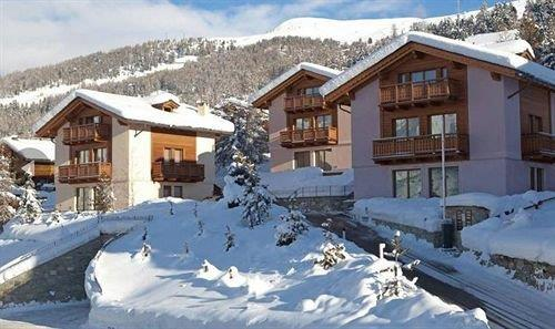 Chalet Teola - dream vacation