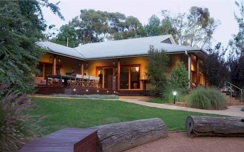 Zoofari Lodge, Taronga Western Plains Zoo, Dubbo