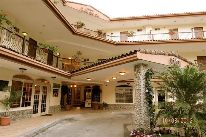 Hotel Valle del Rio - dream vacation