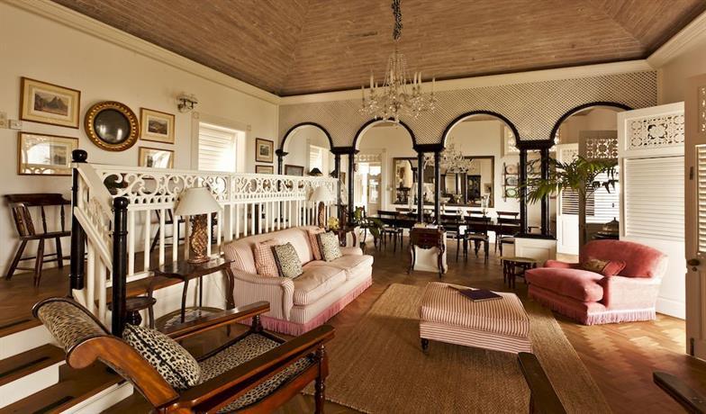 Manderley Villa - dream vacation