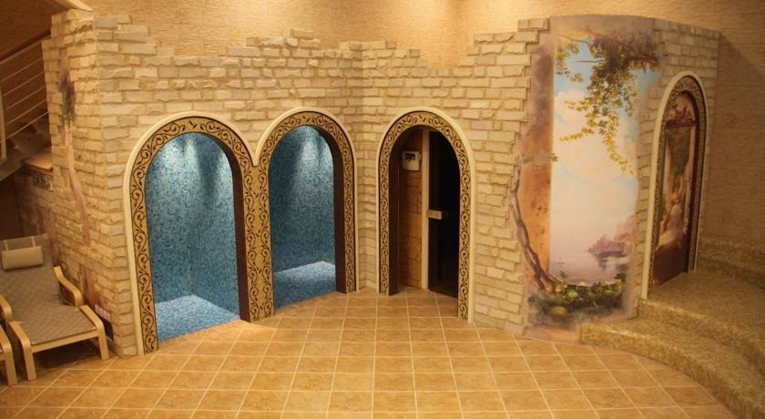 Kristall Hotel Dmitrov - dream vacation