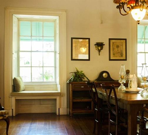 Sweetfield Manor Historic Inn