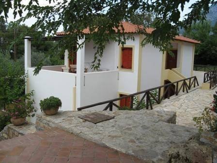 Hotel Heleni Apartments - dream vacation