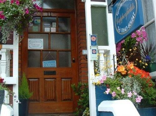 Copperfields Guest House - dream vacation