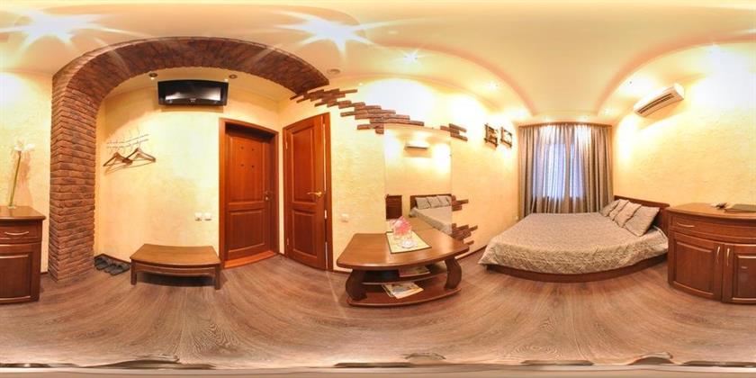Hotel Lider - dream vacation