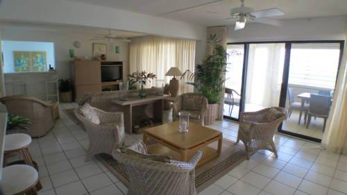 Sugar Beach Condominiums - dream vacation
