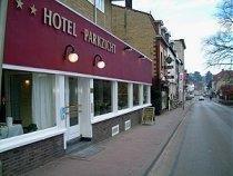 Parkzicht Hotel - dream vacation