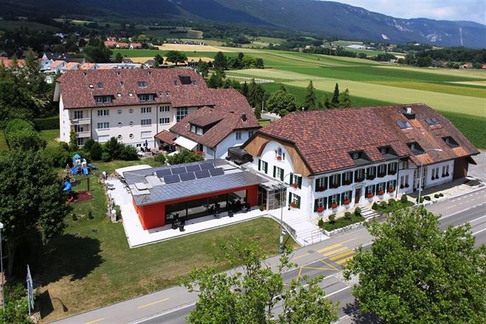 Hotel Urs und Viktor Images