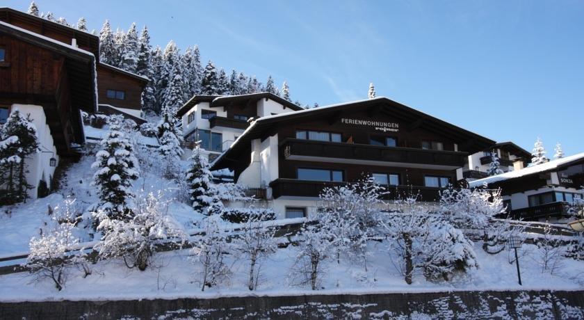 House Rofner - dream vacation