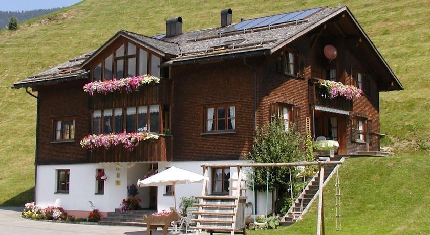 Appartments Haus Monika - dream vacation