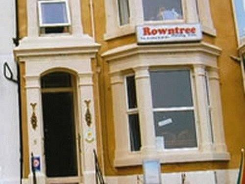 Rowntree Holiday Flats - dream vacation
