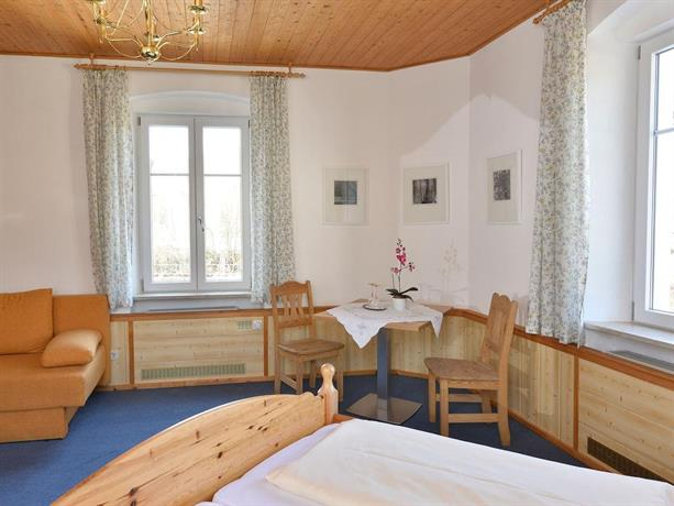 Pension Gambrinus - dream vacation