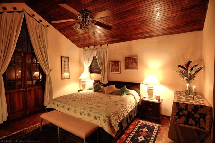 The Cariari Bed and Breakfast - dream vacation