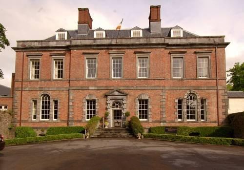 Cashel Palace Hotel Tipperary - dream vacation