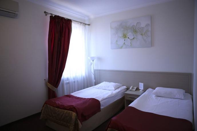 El Greco Hotel Krasnodar - dream vacation