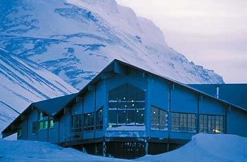 Radisson Sas Polar - dream vacation