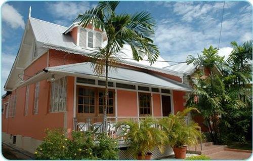 Inn at 87 Port of Spain - dream vacation