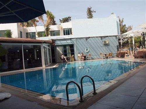 Nereus Hotel - dream vacation