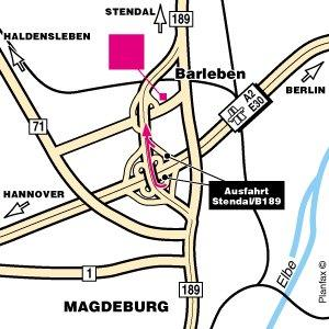 Mercure Magdeburg - dream vacation