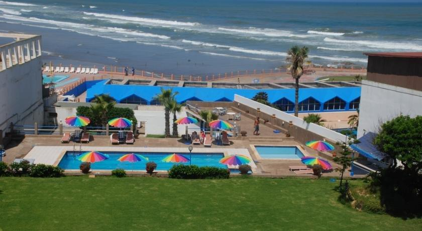 Hotel Bellerive Casablanca - dream vacation