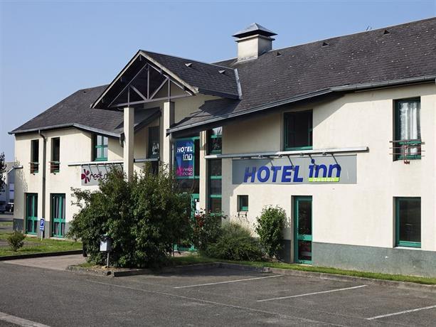 Hotel Inn Design Resto Novo Chartres - dream vacation