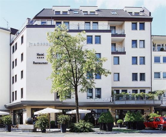 Hotel Truffel Wiesbaden - dream vacation