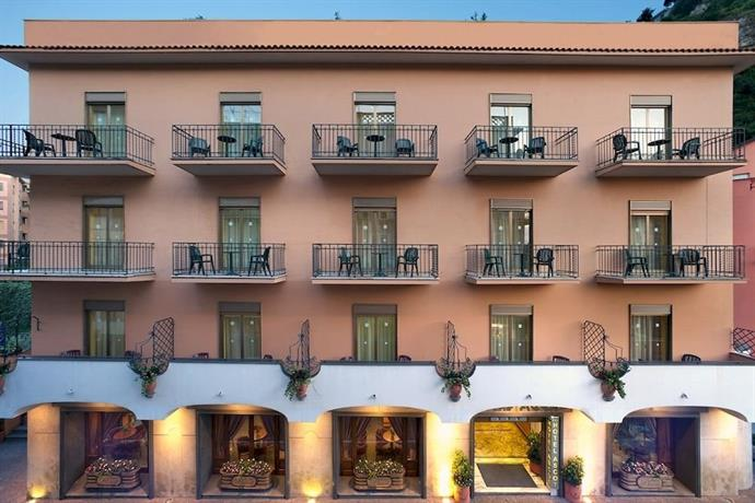 Hotel Ascot - dream vacation