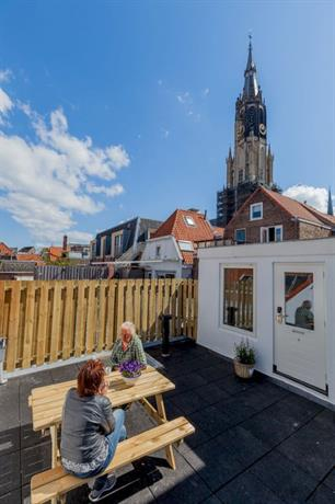 Hostel Delft - dream vacation