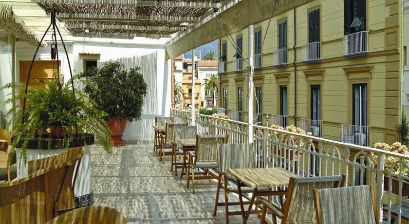 Hotel del Corso Sorrento - dream vacation