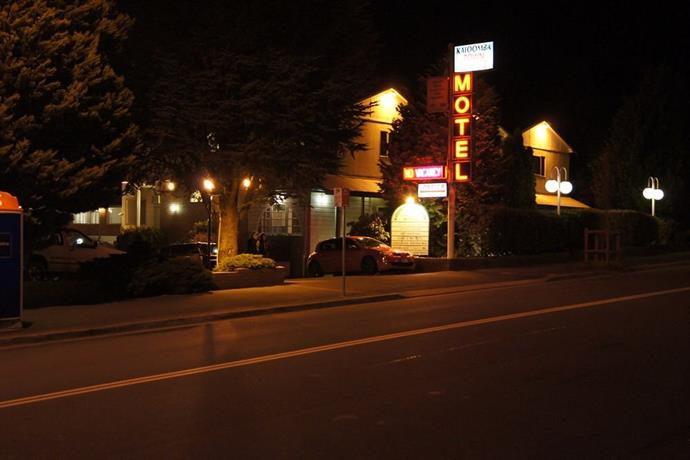 Photo: Blue Mountains Heritage Motel