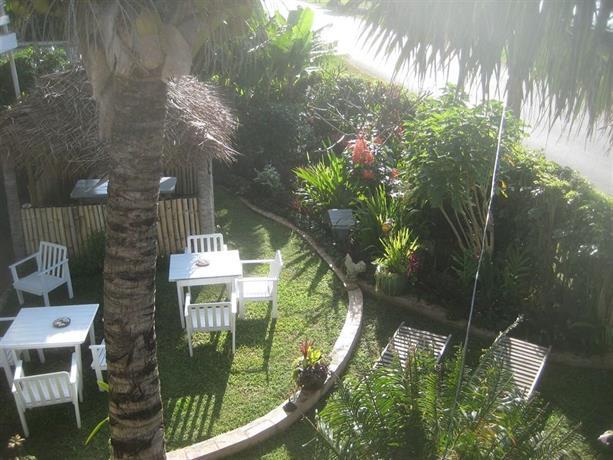 Seaview Lodge - dream vacation