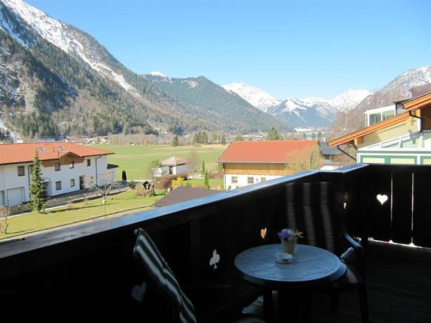 Pension Steinbock - dream vacation