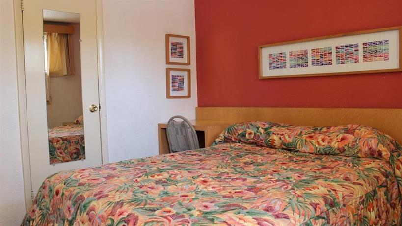 Hotel Regis Mexicali - dream vacation