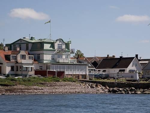 Hotel Kullaberg - dream vacation