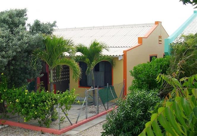 Bonaire Happy Holiday Homes - dream vacation