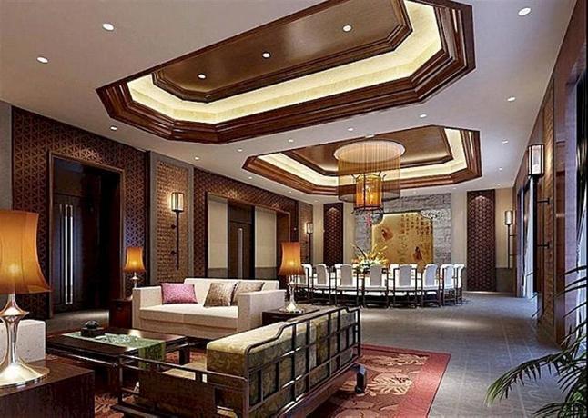 Zhenjiang Mingdu Hotel - dream vacation