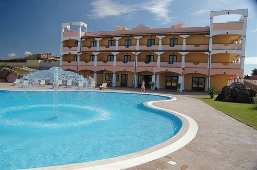 Hotel Lido degli Spagnoli - dream vacation