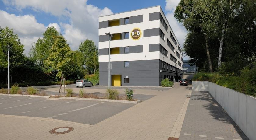B B Hotel Dortmund Messe Dortmund Compare Deals