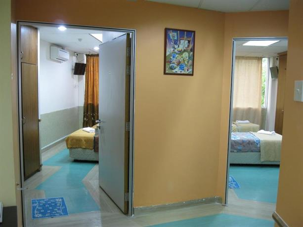 City Residence Shah Alam Hotel - dream vacation
