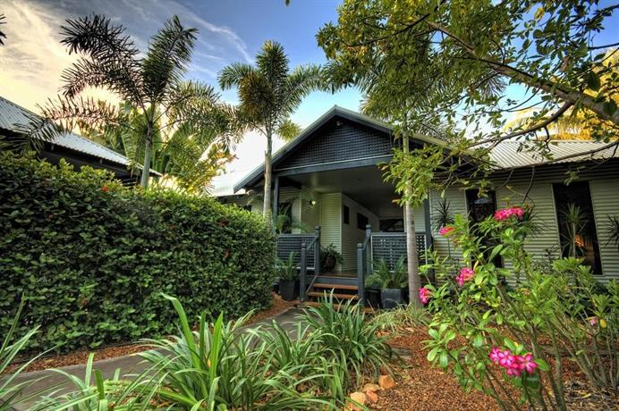 Broome Town Bed & Breakfast - dream vacation