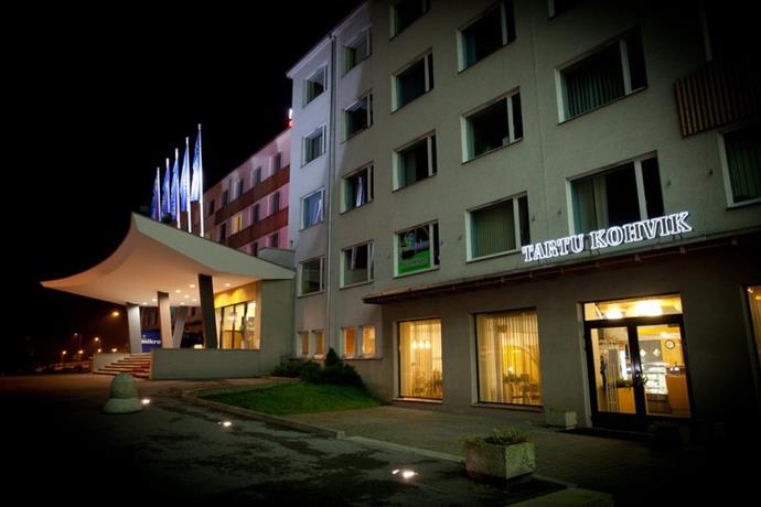 Tartu Hotel - dream vacation