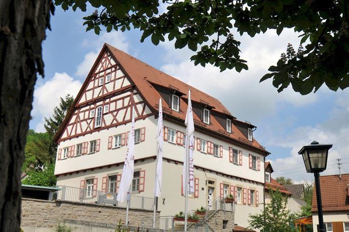 Hotel & Restaurant Altes Amtshaus - dream vacation
