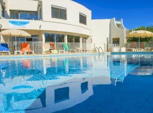 Maeva Residence Grande Motte - dream vacation