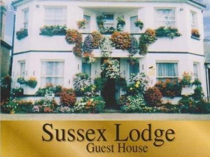 Sussex Lodge Guest House - dream vacation