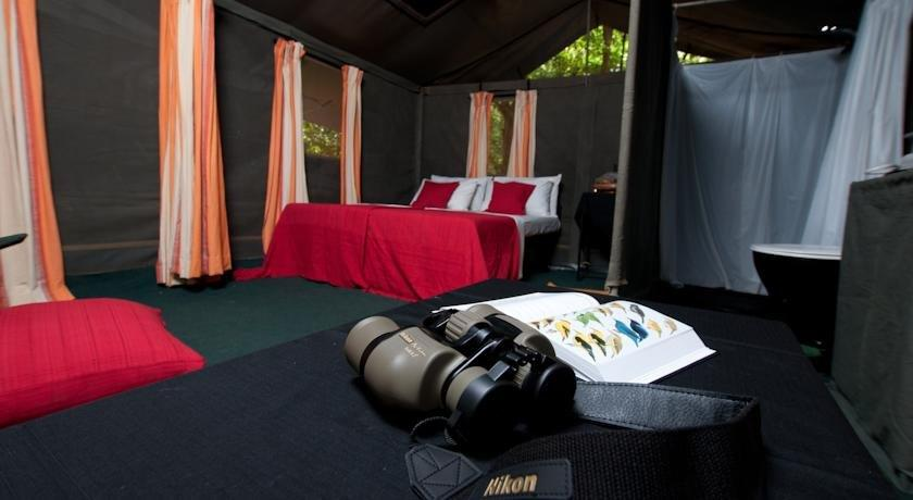 Mahoora Tented Safari Camp - Bundala - dream vacation