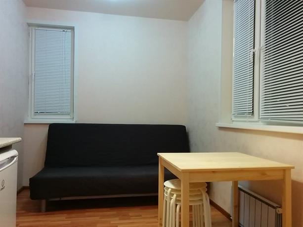 Апартаменты на Демином Лугу