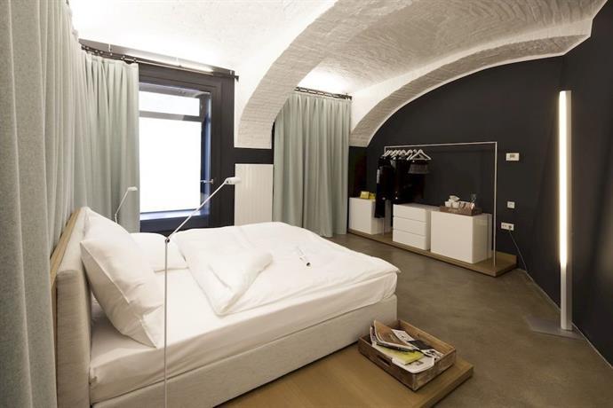 Boutique Hotels Vienna: Graetzlhotel